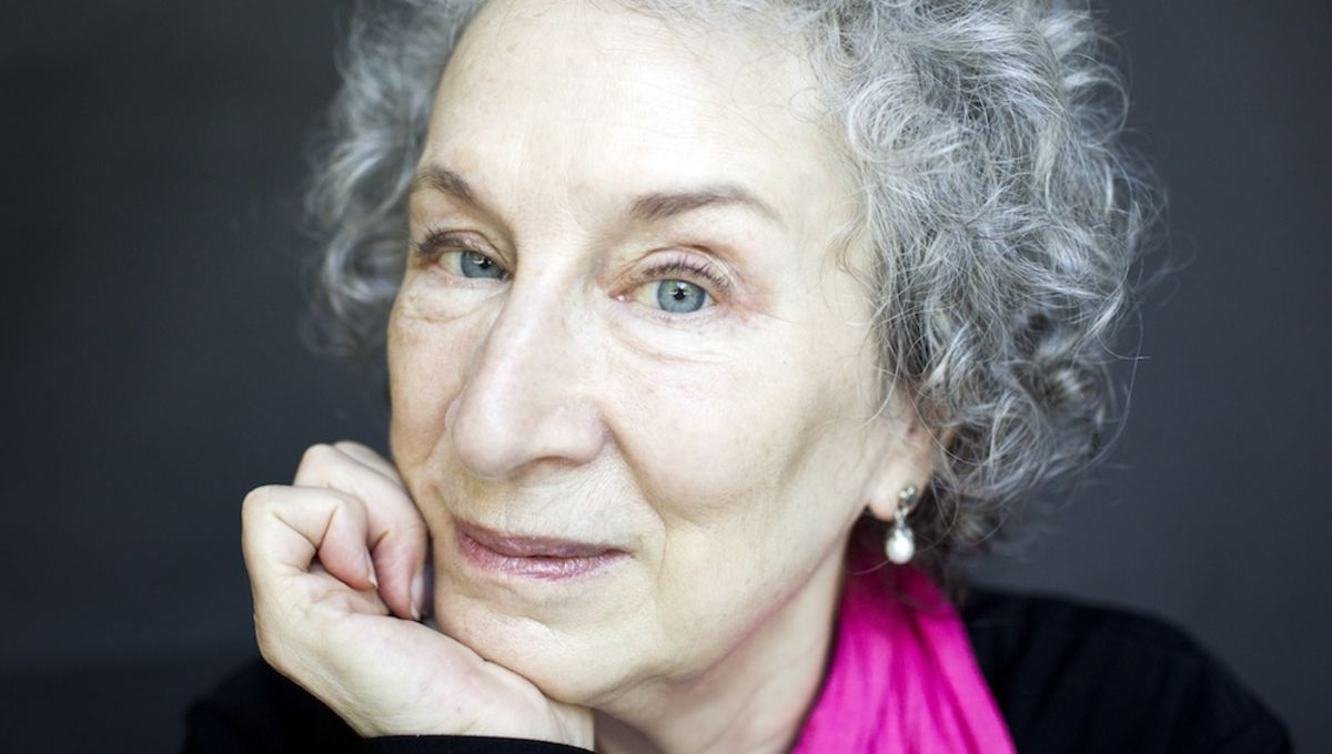 margaret atwood and feminism So you may have found that this week's reading left you with quite a few questions, such as, what did i just read margaret atwood's happy endings is not a typical short story.