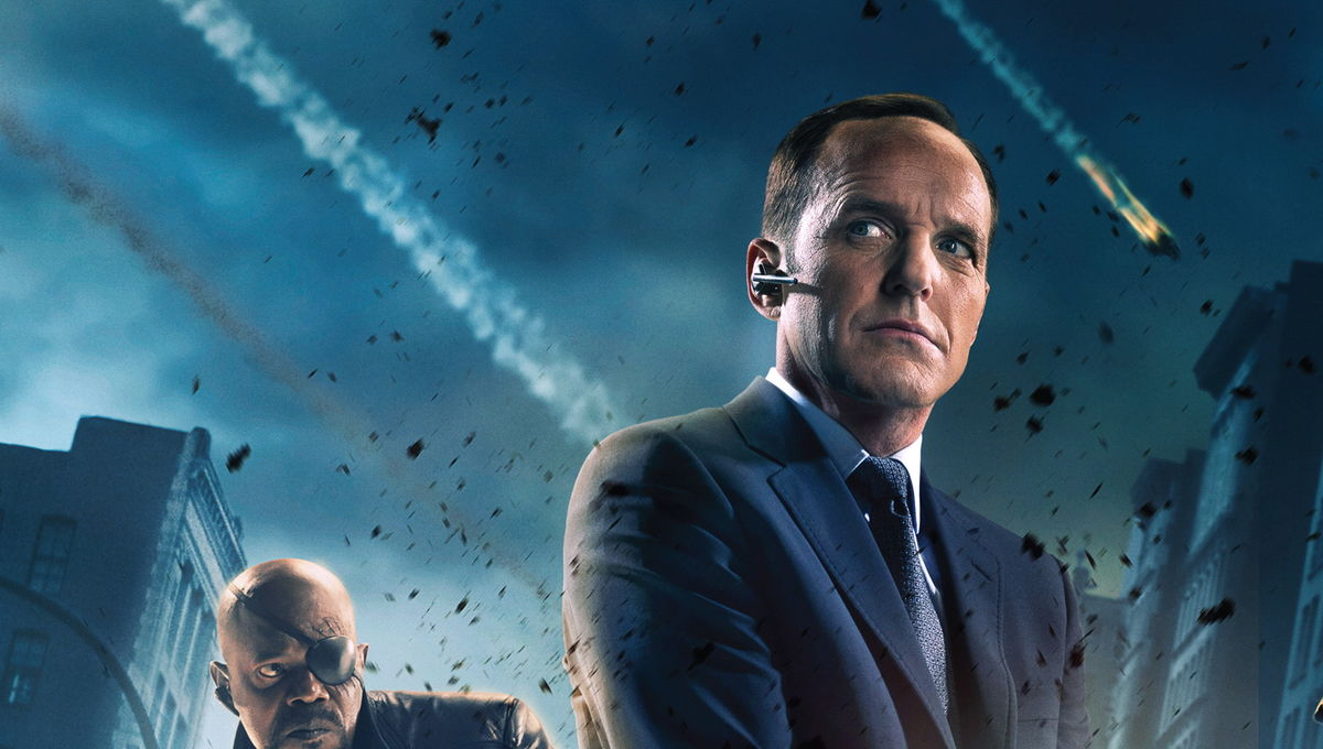 So here's how Whedon will bring Coulson back to life for S.H.I.E.L.D.
