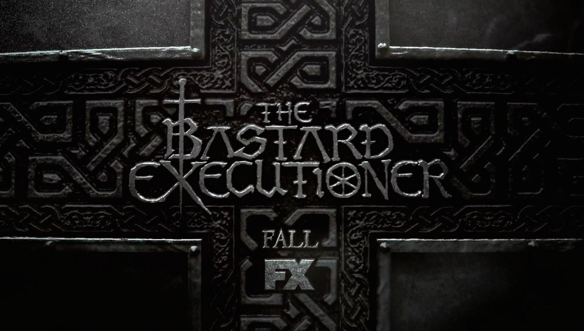 The first Bastard Executioner trailer comes out swinging