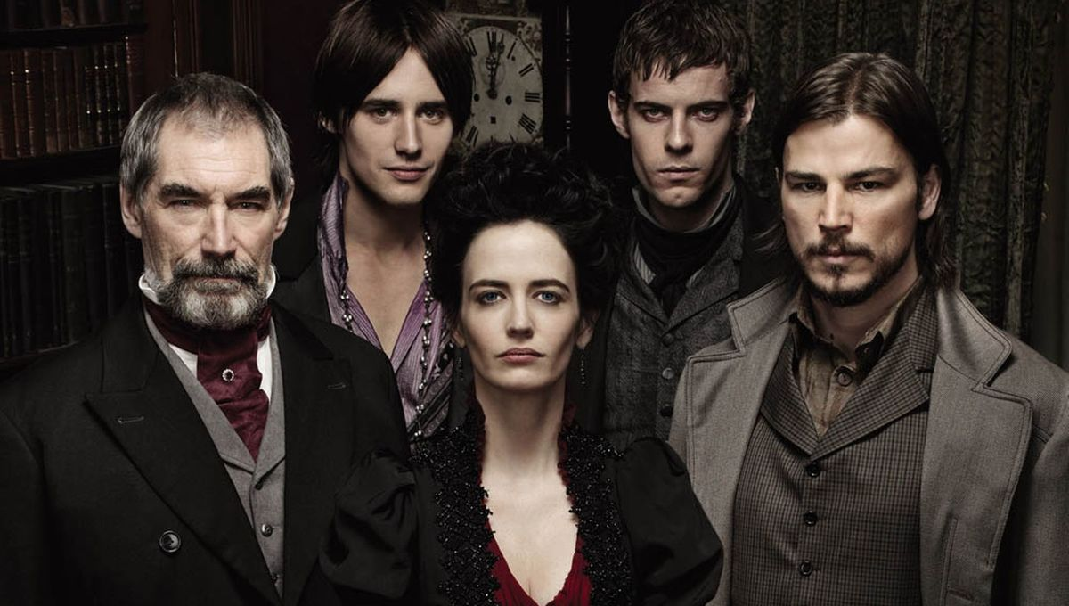 Penny Dreadful creator on that surprise ending, why there