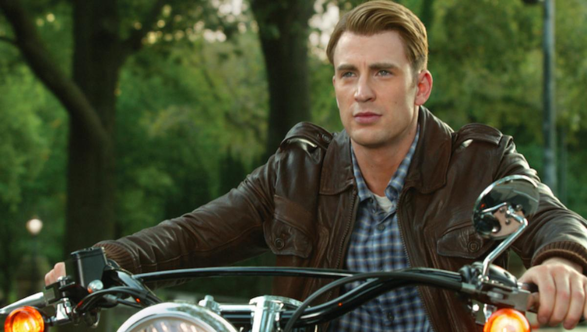 Marvel S Captain America Chris Evans May Almost Be Done Playing The