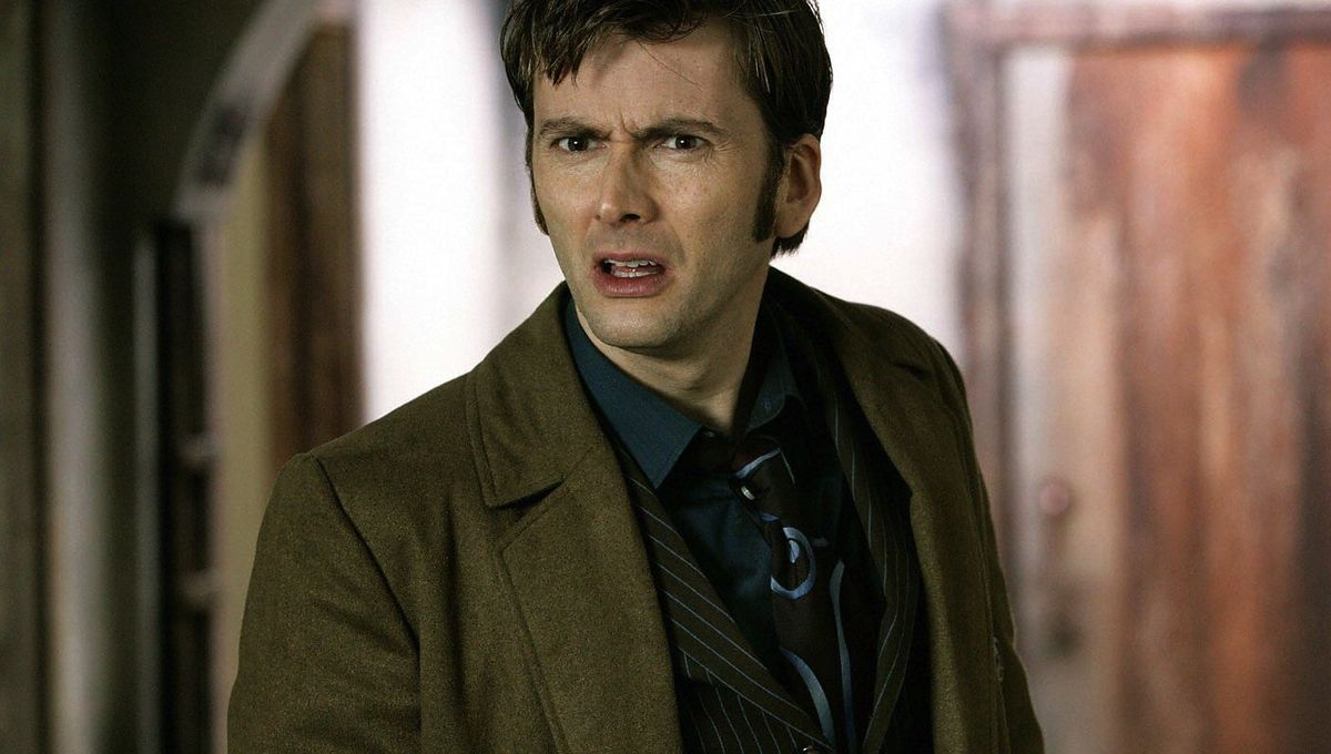 Steven Moffat reveals Doctor Who could have ended with Tenth