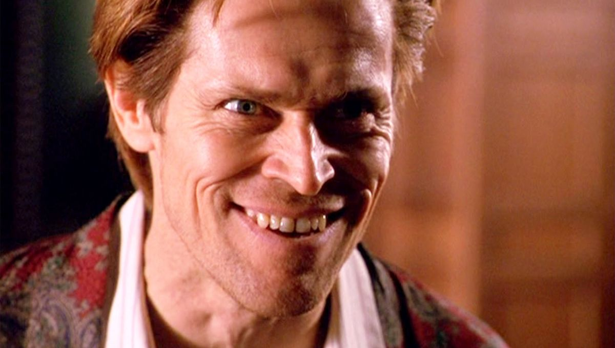 willem dafoe knocks the 'cynical' amazing spider-man reboot