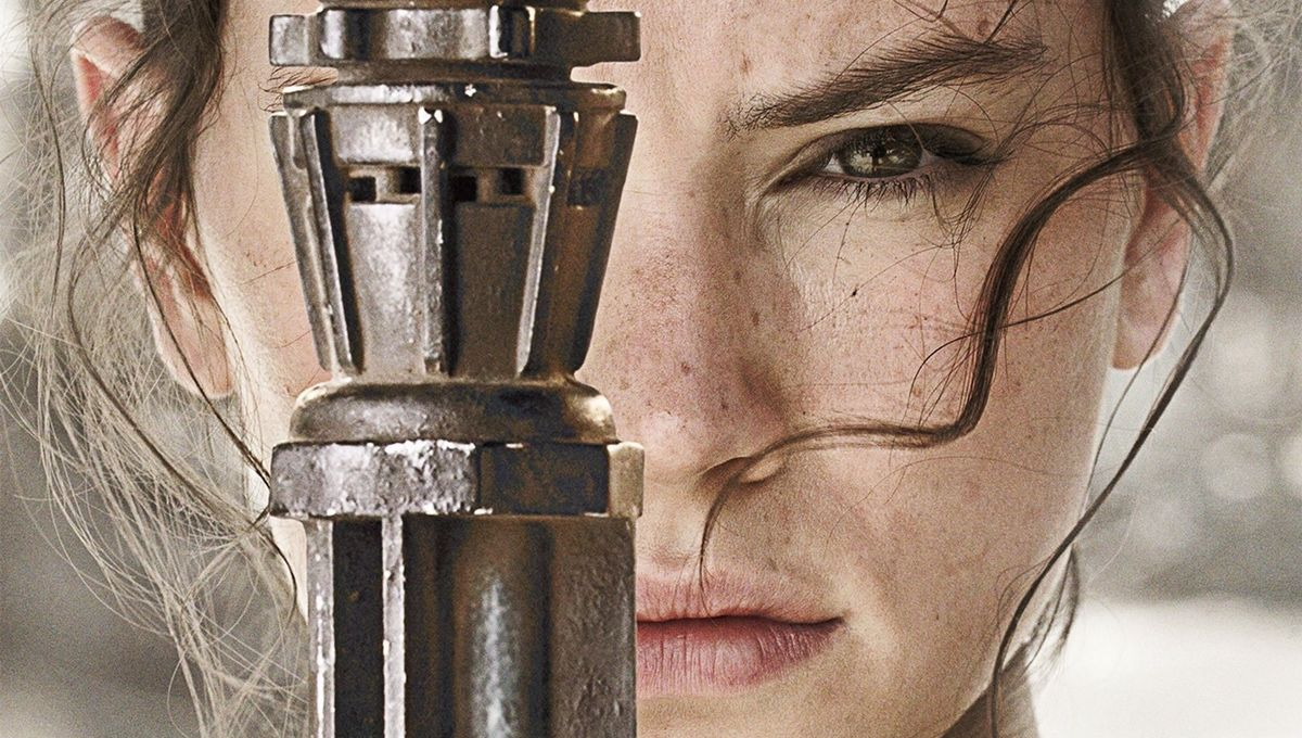 5 Of The Best Star Wars The Force Awakens Theories On Rey S