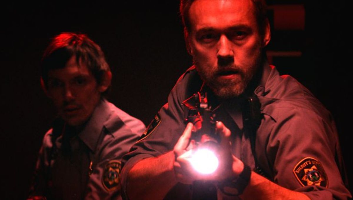 2a24fafc6f4a Kevin Durand fights a horrifying
