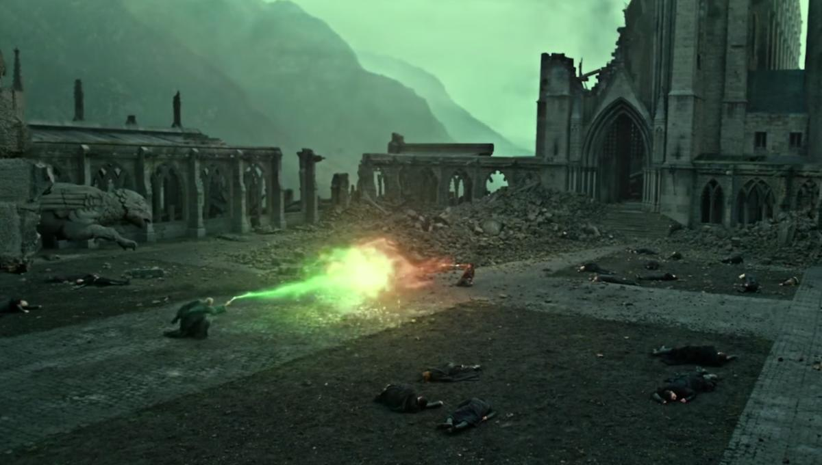 Harry Potter: 13 moments we'll never forget from the Battle