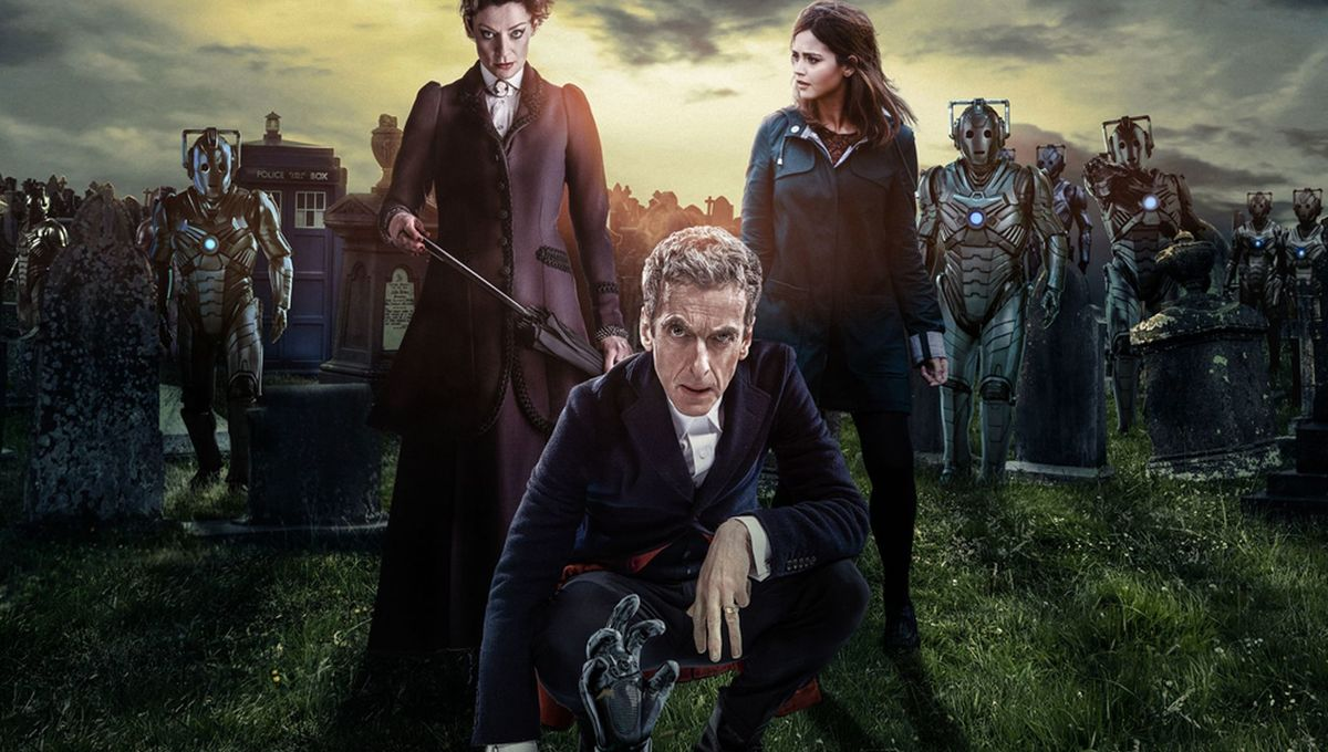 Doctor Who producer says Missy won't be 'as you expect her to be' in Season 9