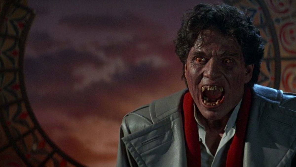 Tom Holland to sink his teeth into a Fright Night 3 novel and maybe even a movie - SYFY Wire