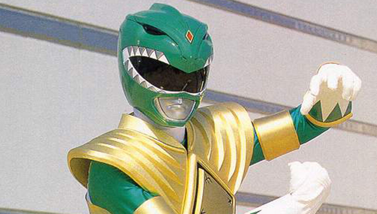 Watch Power Rangers Cast Explain Who They Would Cast as Green Ranger