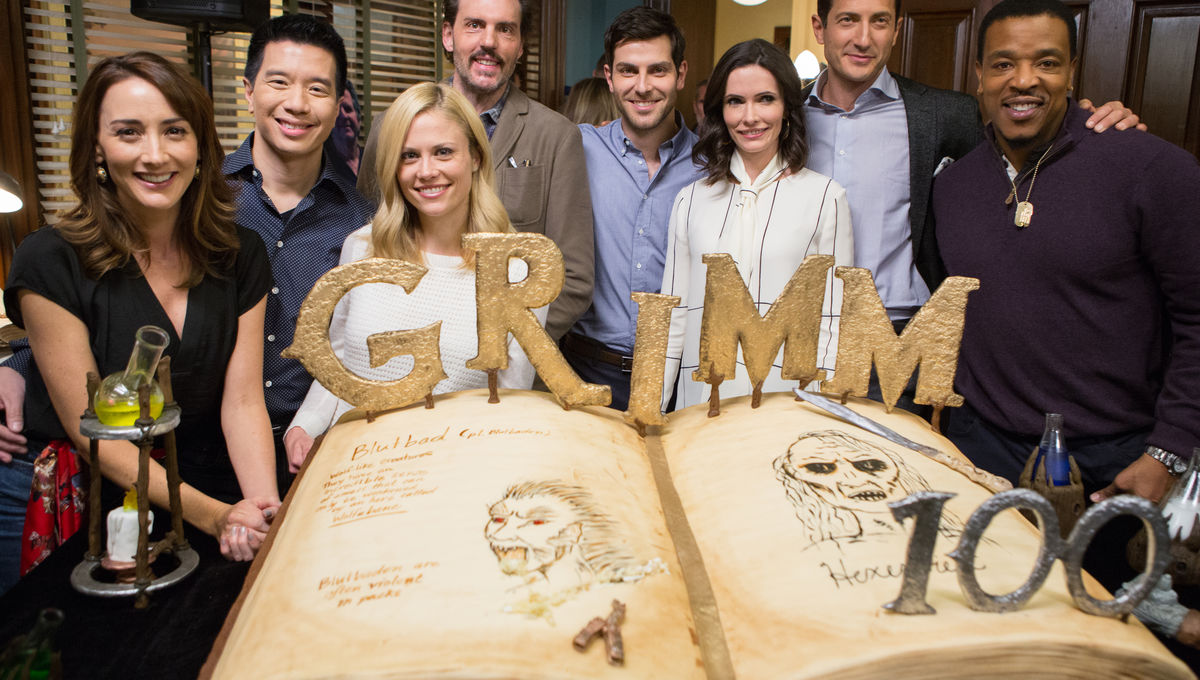 Grimm cast and crew reveal season 5 secrets of what's to come at