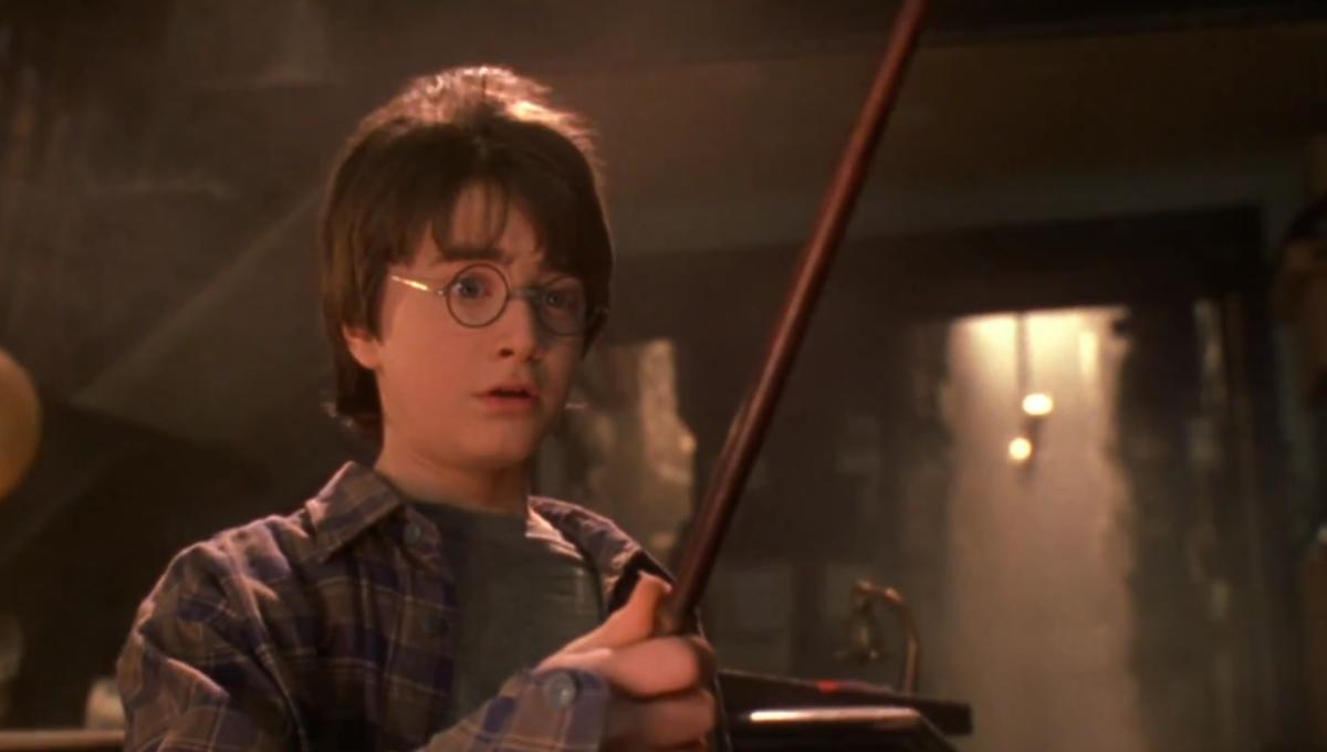 The 15 Best Scenes From Harry Potter And Sorcerers Stone For Its 15th Anniversary