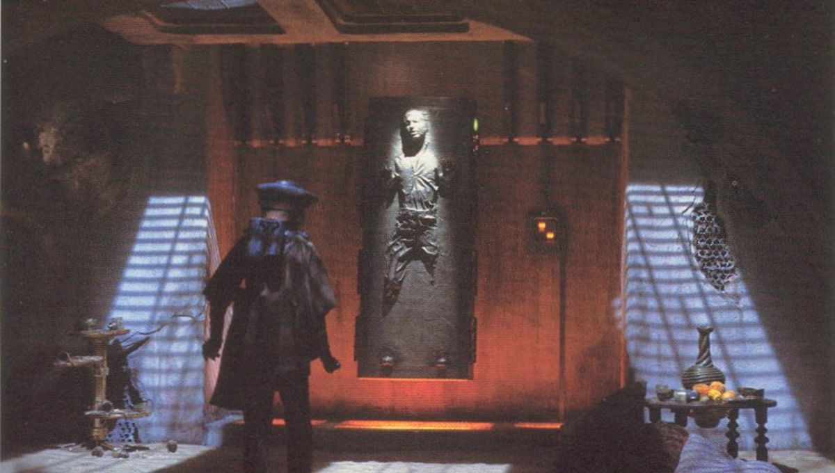 Skip the bounty hunter now you can buy a life size han in skip the bounty hunter now you can buy a life size han in carbonite syfy wire magicingreecefo Image collections