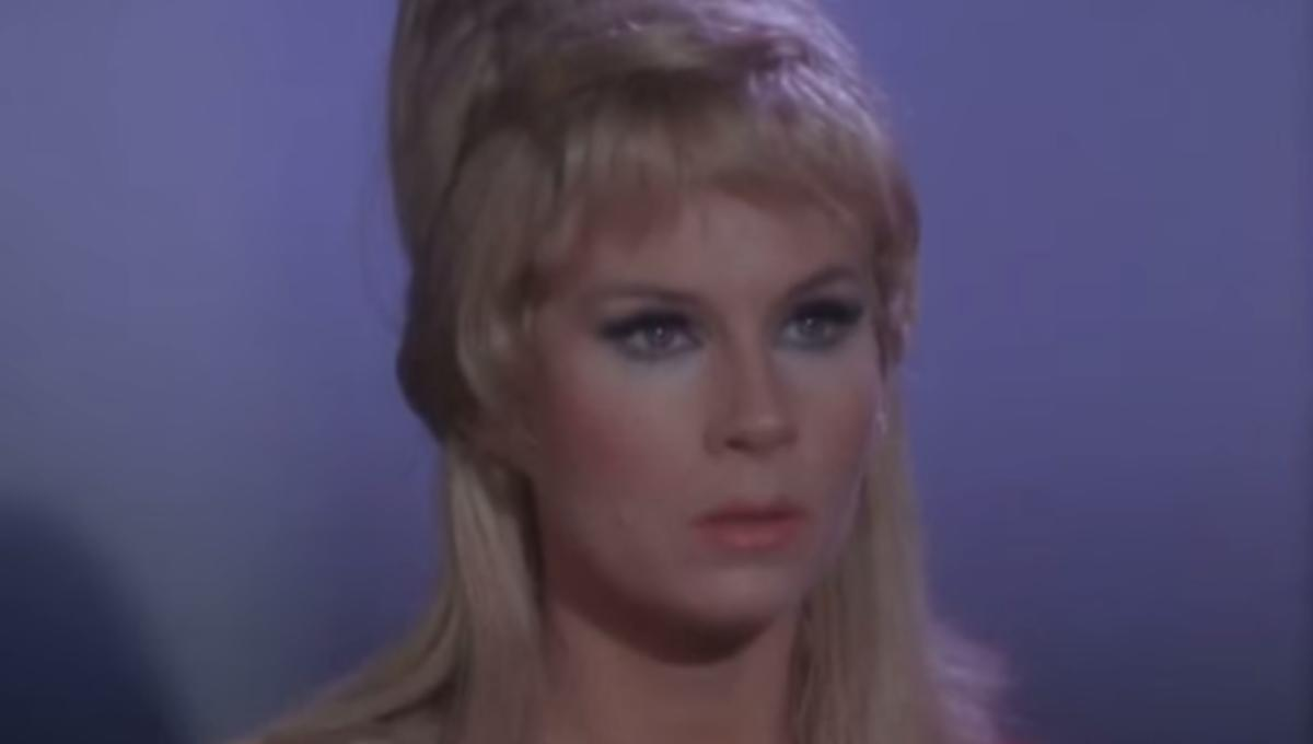Grace Lee Whitney Aka Yeoman Janice Rand Passes Away At 85