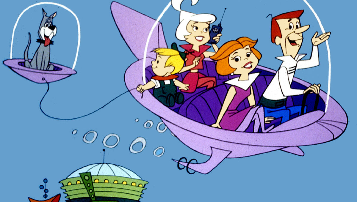 The Jetsons movie moving forward at Warner Bros