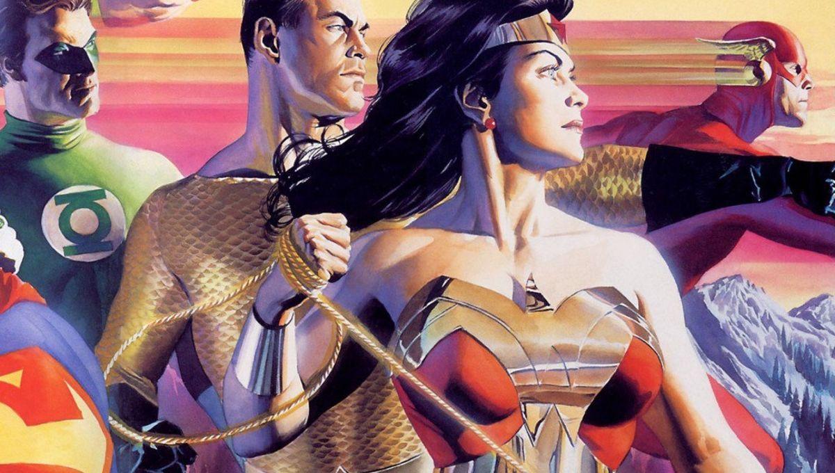 James Wan explains why he turned down The Flash to make Aquaman