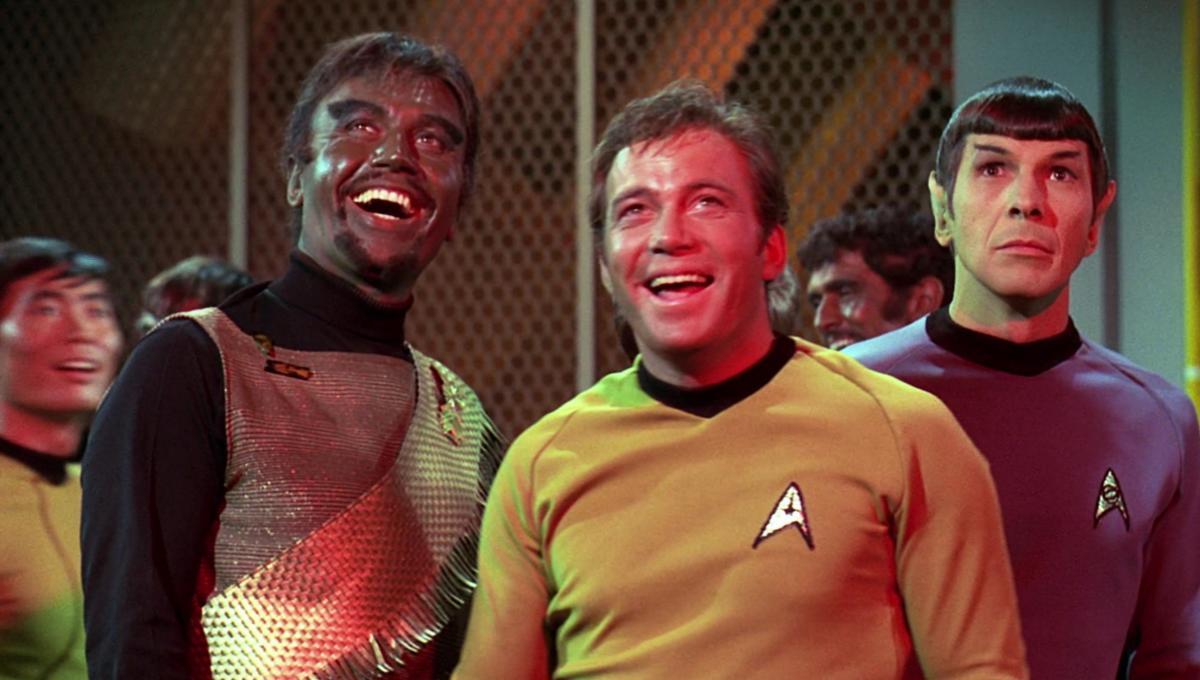 The 17 best Star Trek: The Original Series guest stars (hero or villain)