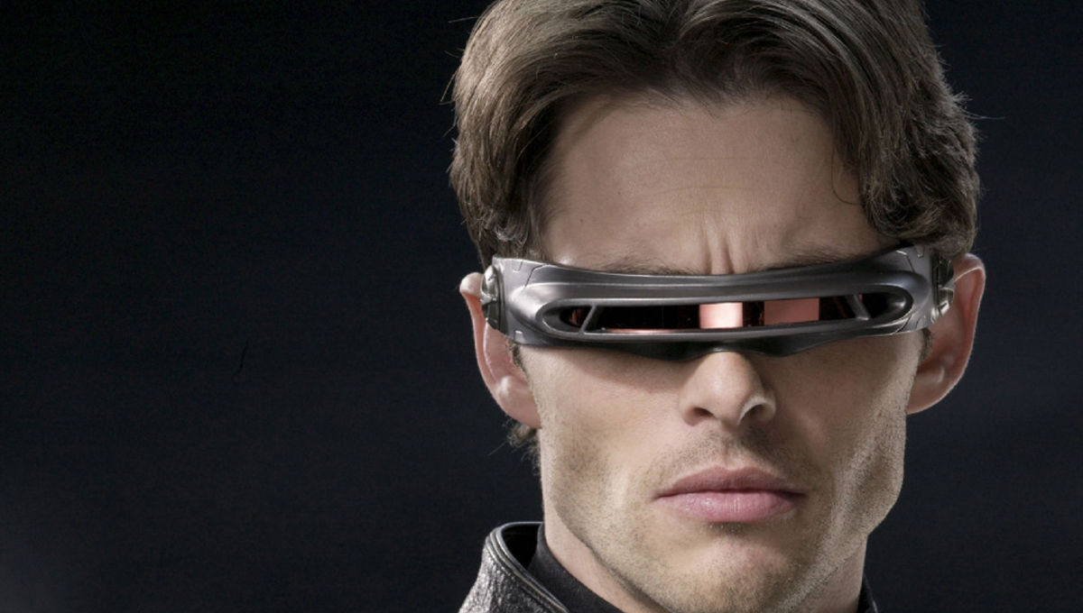 086e979ee3 Will we ever see Cyclops on the big screen again  James Marsden weighs in