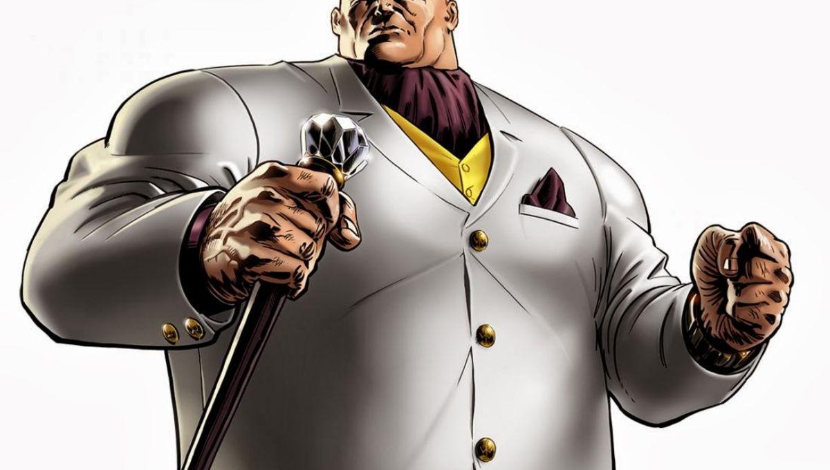 c0380d03aa8 Marvel s Daredevil Netflix series has cast The Kingpin of Crime ...