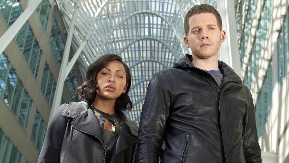 TV This Week - Minority Report