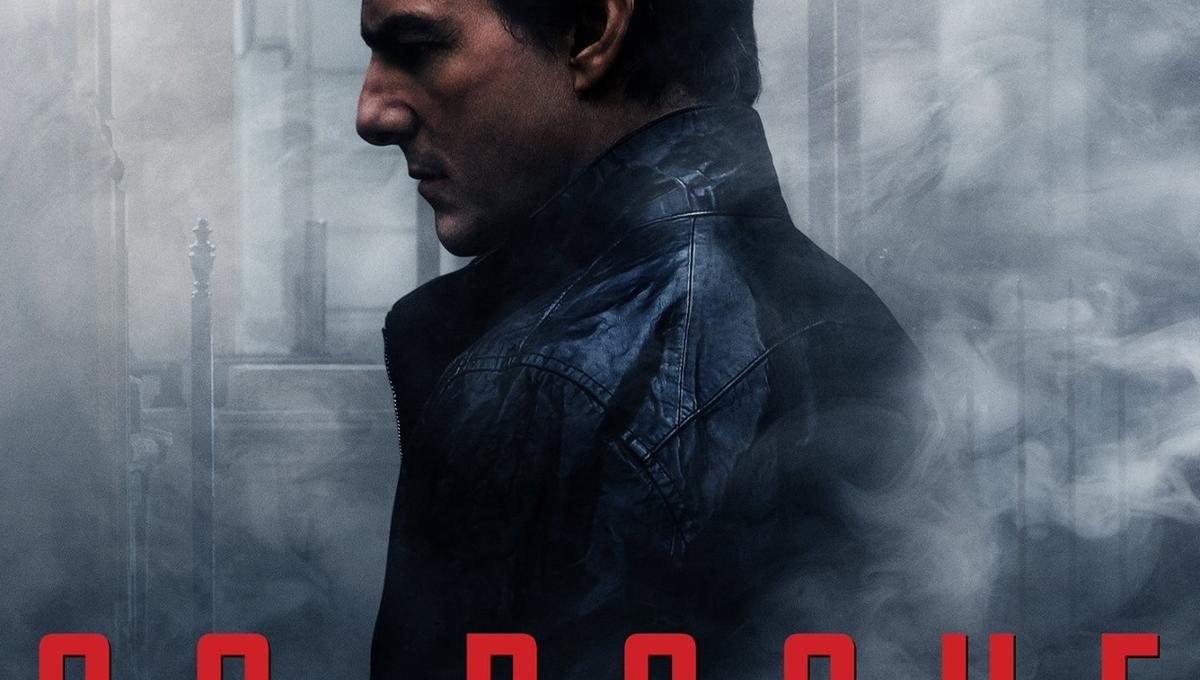 Mission: Impossible Rogue Nation trailer features Tom Cruise