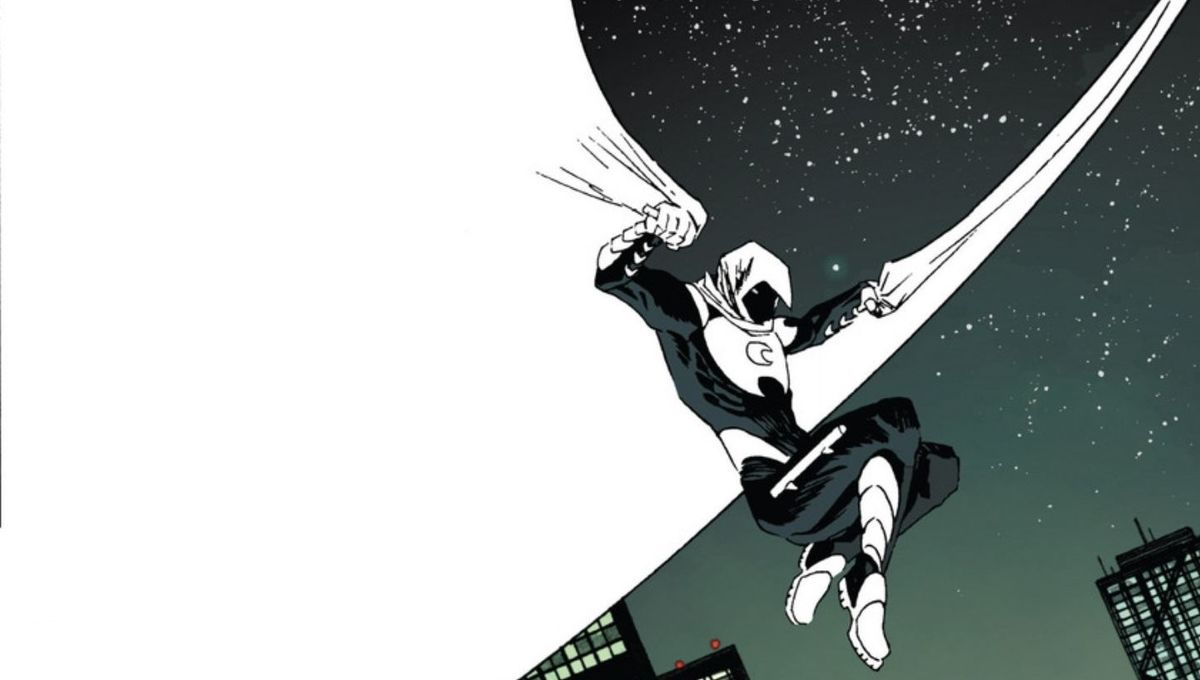 Rumor of the Day: Blade, Moon Knight and Ghost Rider TV series heading to  Netflix - Blastr | SYFY WIRE