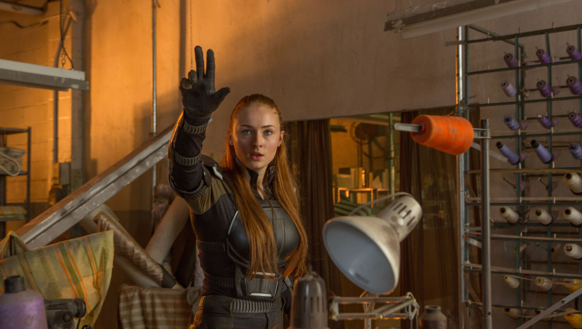 Rumor of the Day: X-Men: Dark Phoenix to cast a young Rogue - SyfyWire