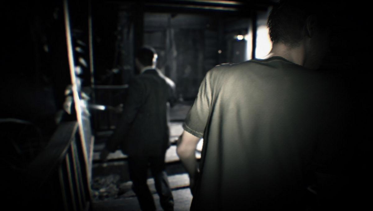 New Resident Evil 7 biohazard game trailer will terrify you - Blastr
