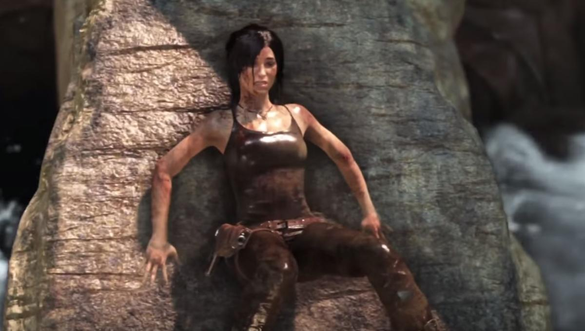 13 Minutes Of Rise Of The Tomb Raider Blastr