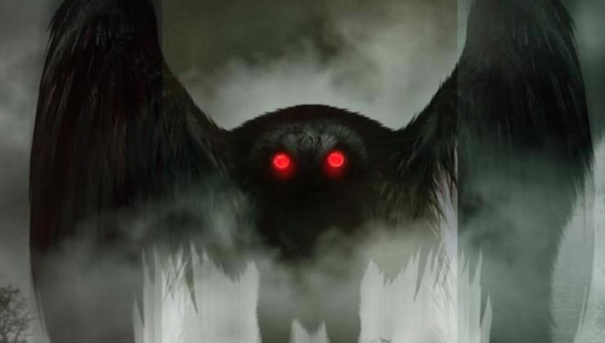 Disturbing new trailer for The Mothman of Point Pleasant doc