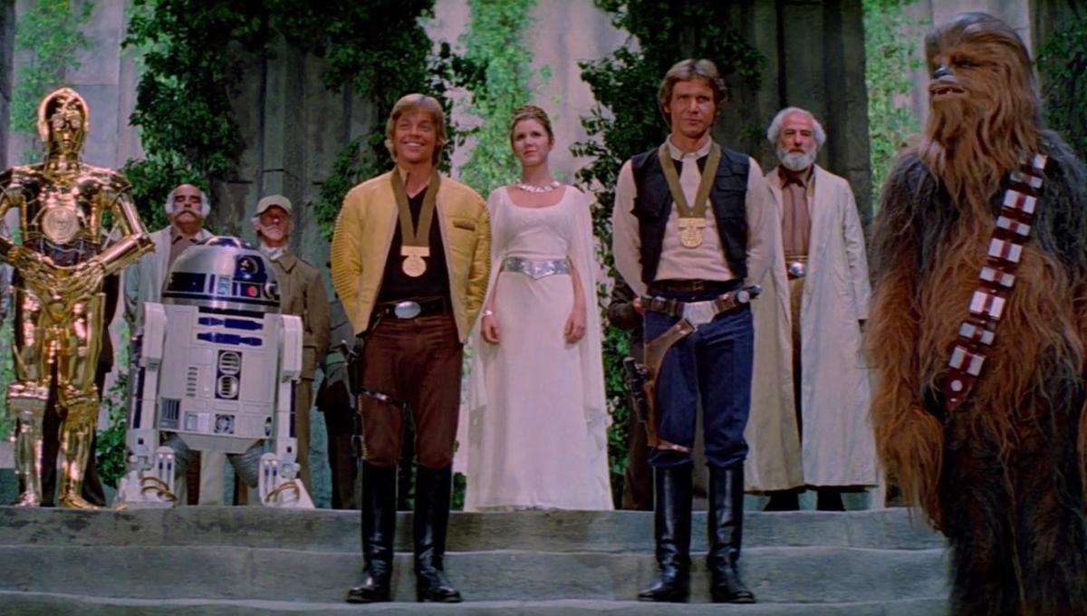 Star Wars A New Hope 40 Fun Facts