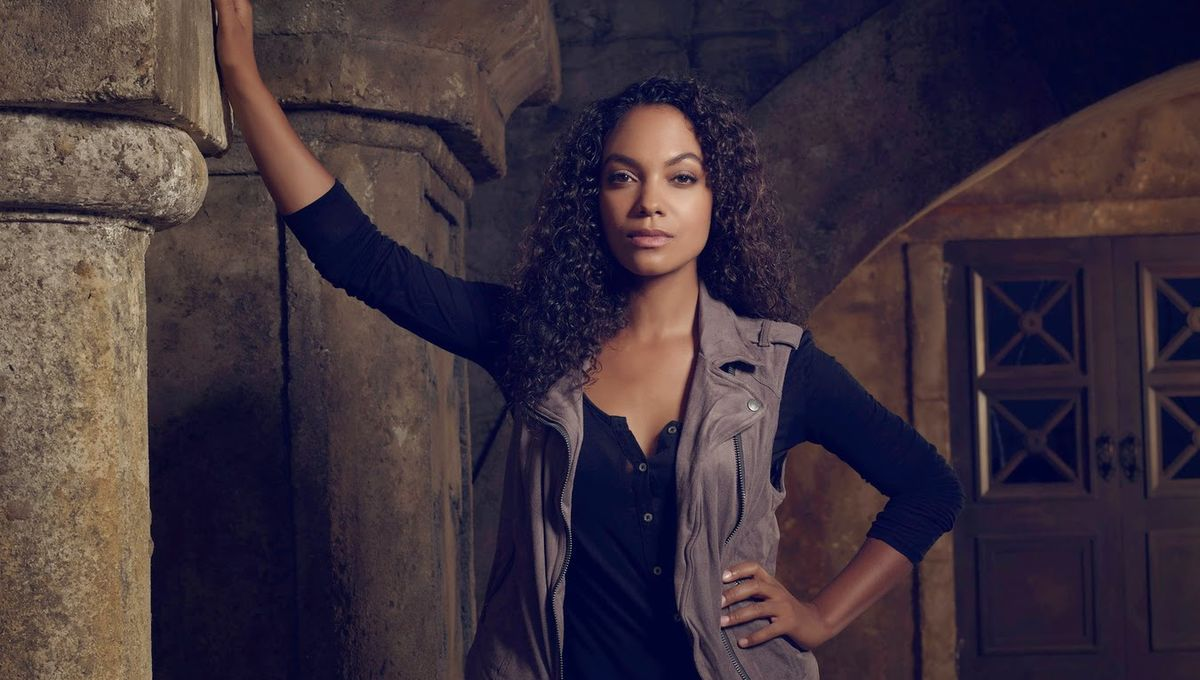 Sleepy Hollow with Lyndie Greenwood
