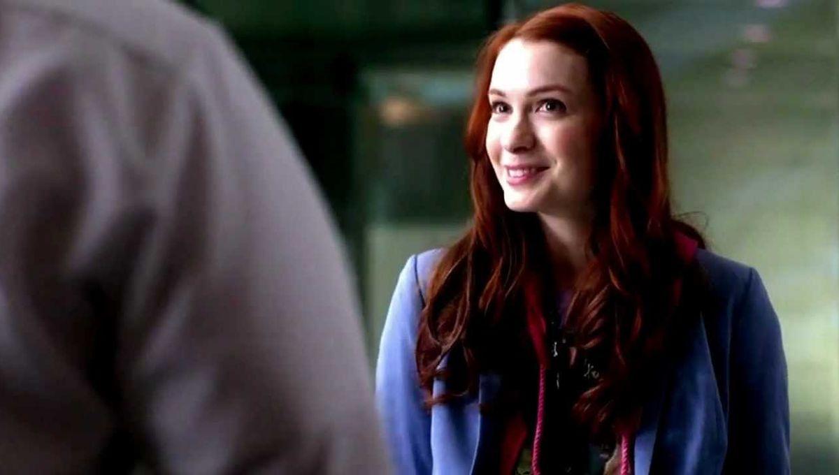 Supernatural, Felicia Day