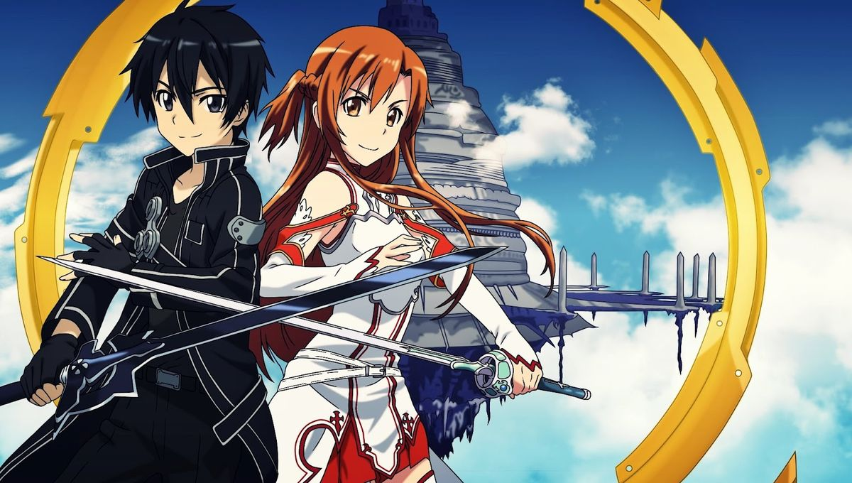 Japanese book and anime franchise sword art online in the works as a live action tv series