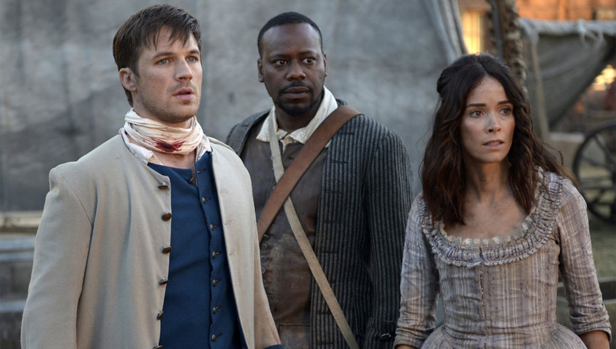 Timeless: How the cancellation and subsequent renewal has impacted Season 2  | SYFY WIRE