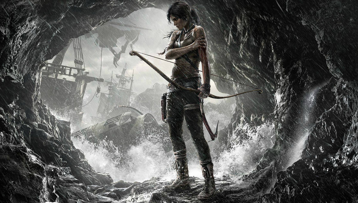 New Tomb Raider Movie Reboot To Be Inspired By The 2013 Video Game