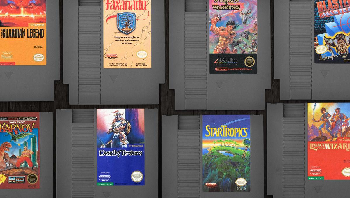 10 of the best forgotten NES games that deserve a comeback -Blastr