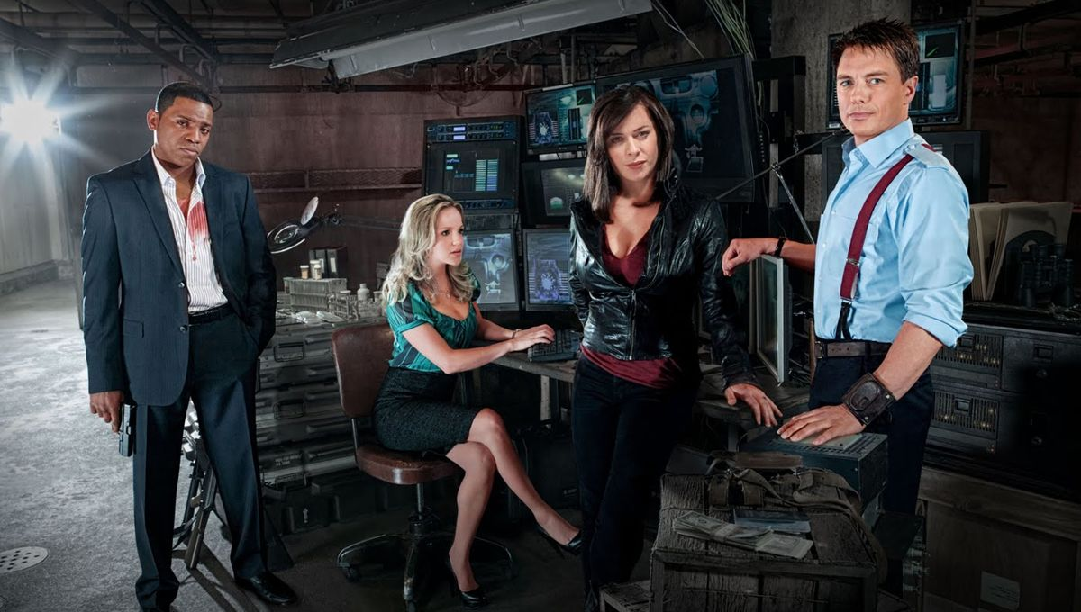Torchwood writer: Here's why Miracle Day was such a failure