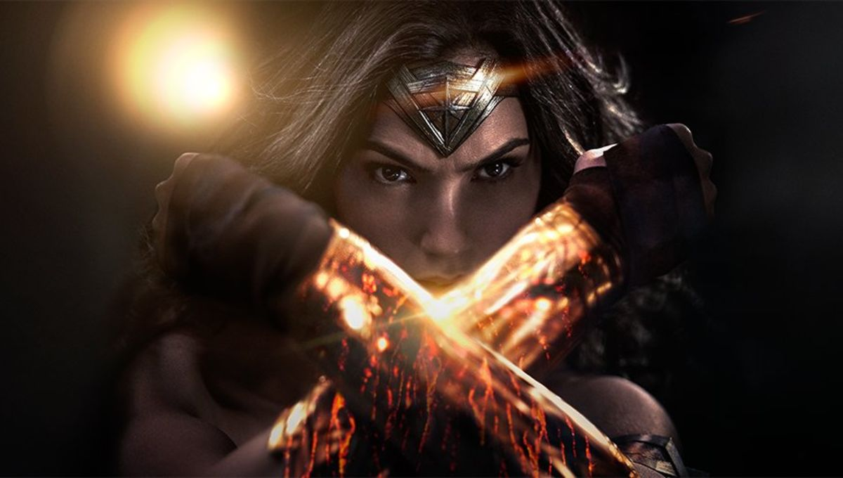 Batman V Superman Producer Says Some Of Wonder Woman S Powers Will