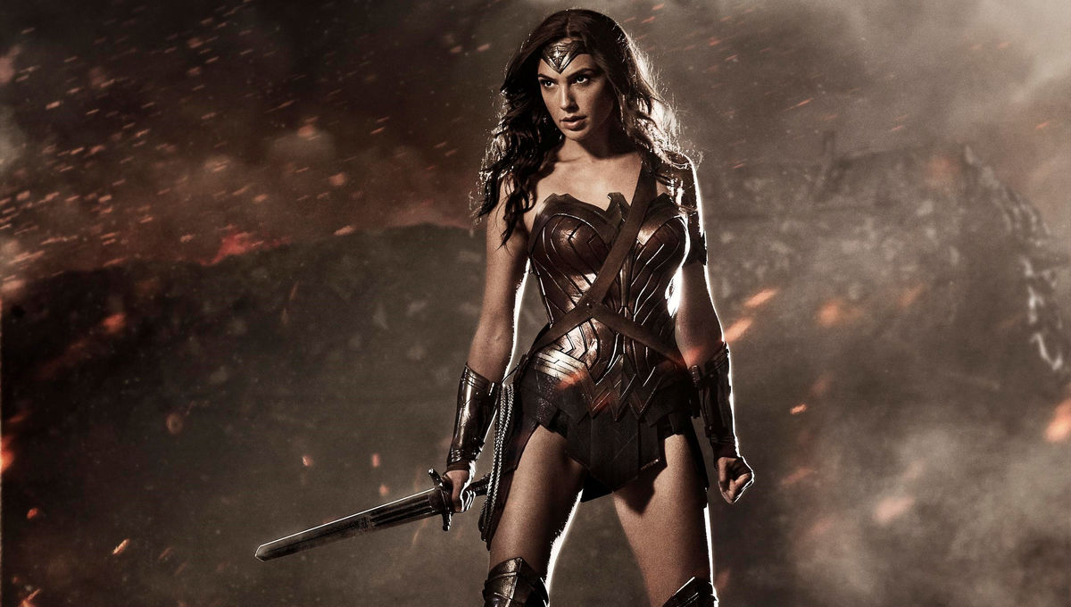 e0452af49e0 Gal Gadot responds to criticism over her Wonder Woman casting