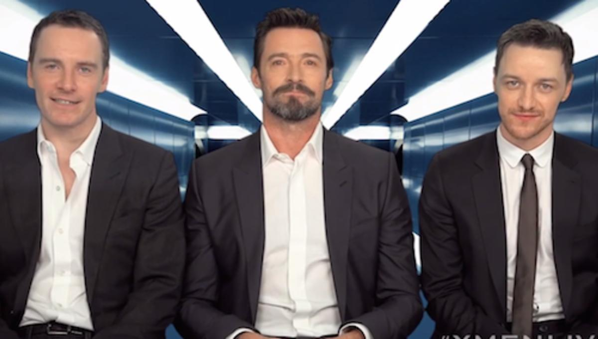 The cast of X-Men: Days of Future Past is coming to a city near you in X-Men X-Perience - SYFY WIRE The cast of X-Men: Days of Future Past is coming to a city near you in X-Men X-Perience - 웹