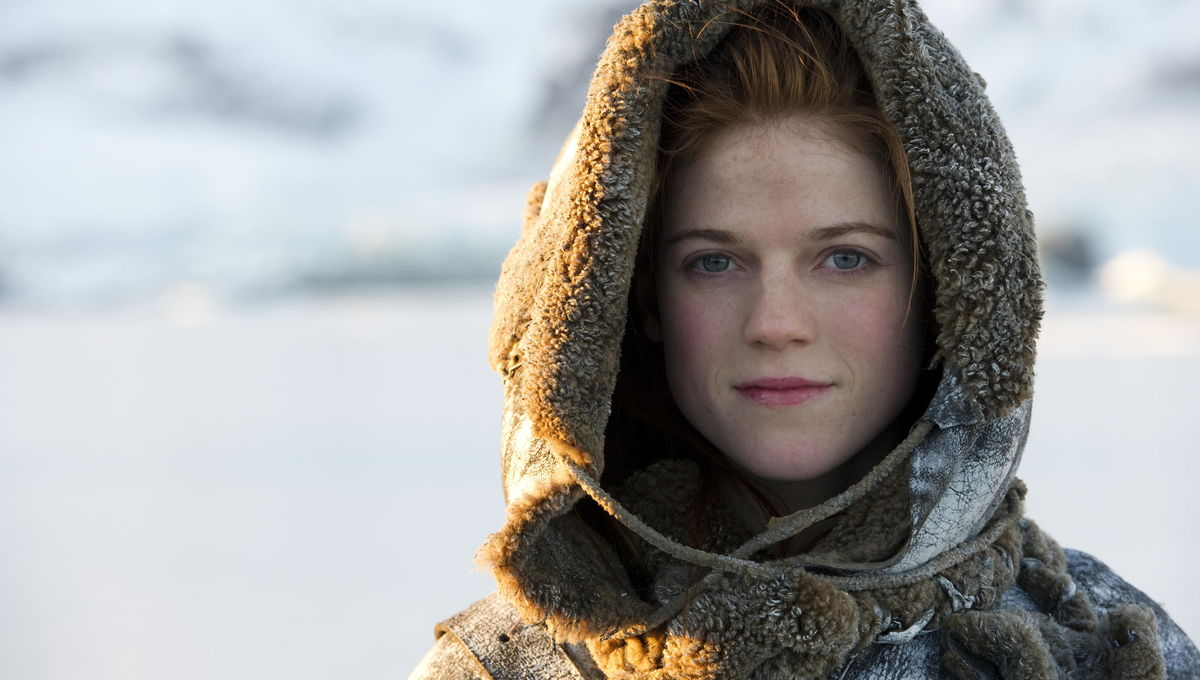 Why Rose Leslie Defends Game Of Thrones Against Charges Of Sexism