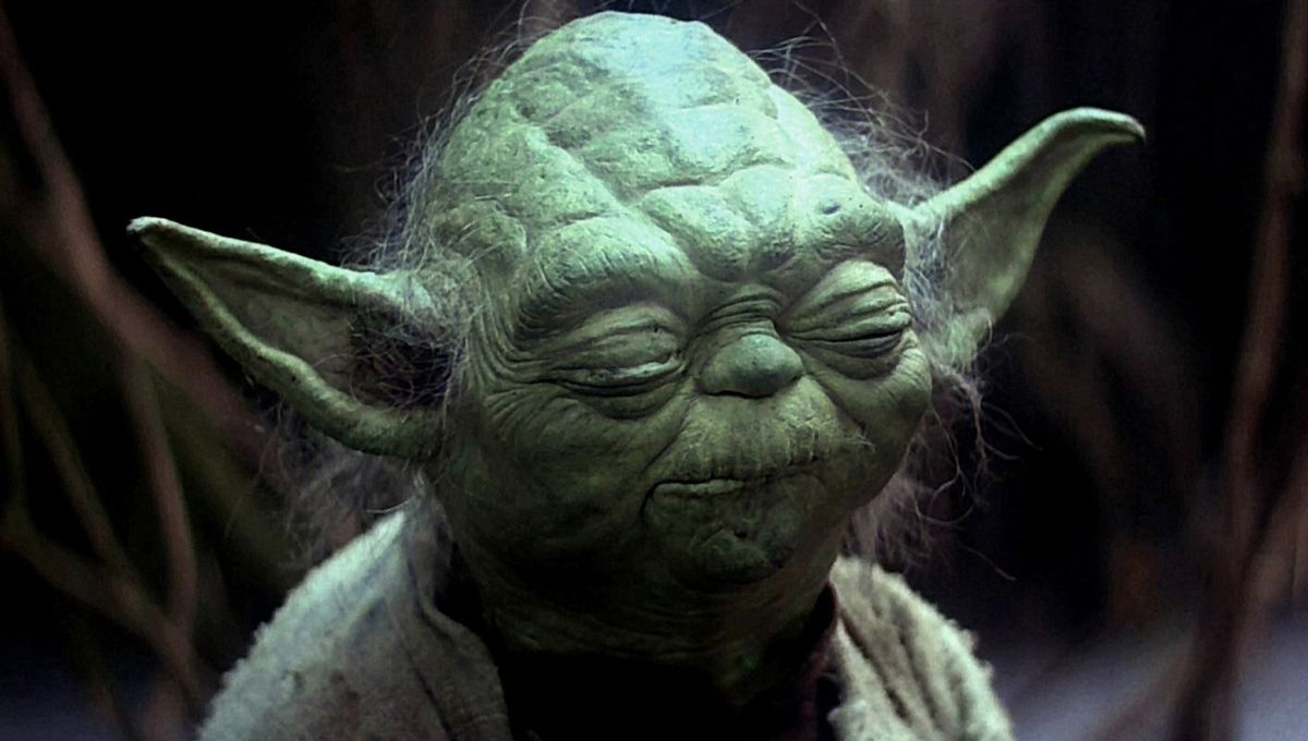 Little-known sci-fi fact: Know Yoda's original first name, we do