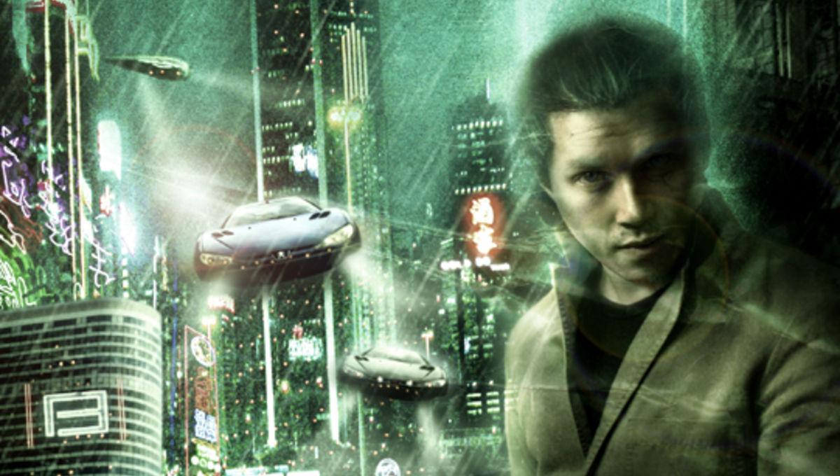 Cyberpunk sci-fi novel Altered Carbon heading to Netflix as