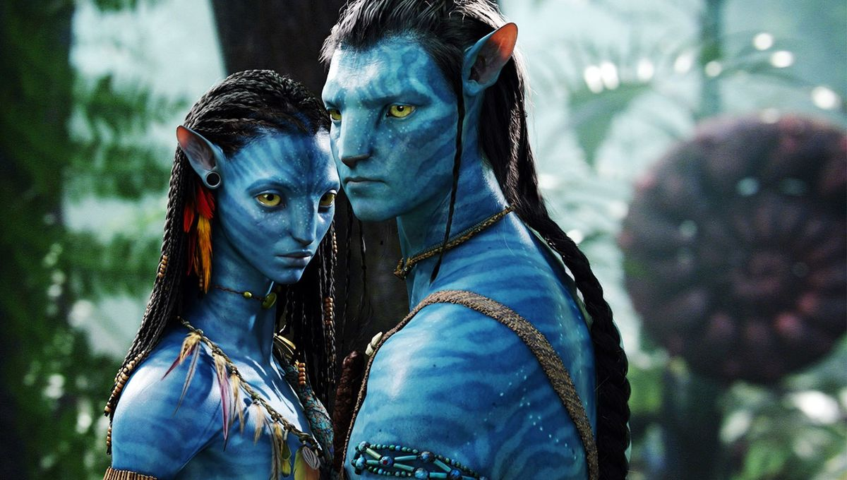 James Cameron isn't worried about the decade-long gap between Avatar movies