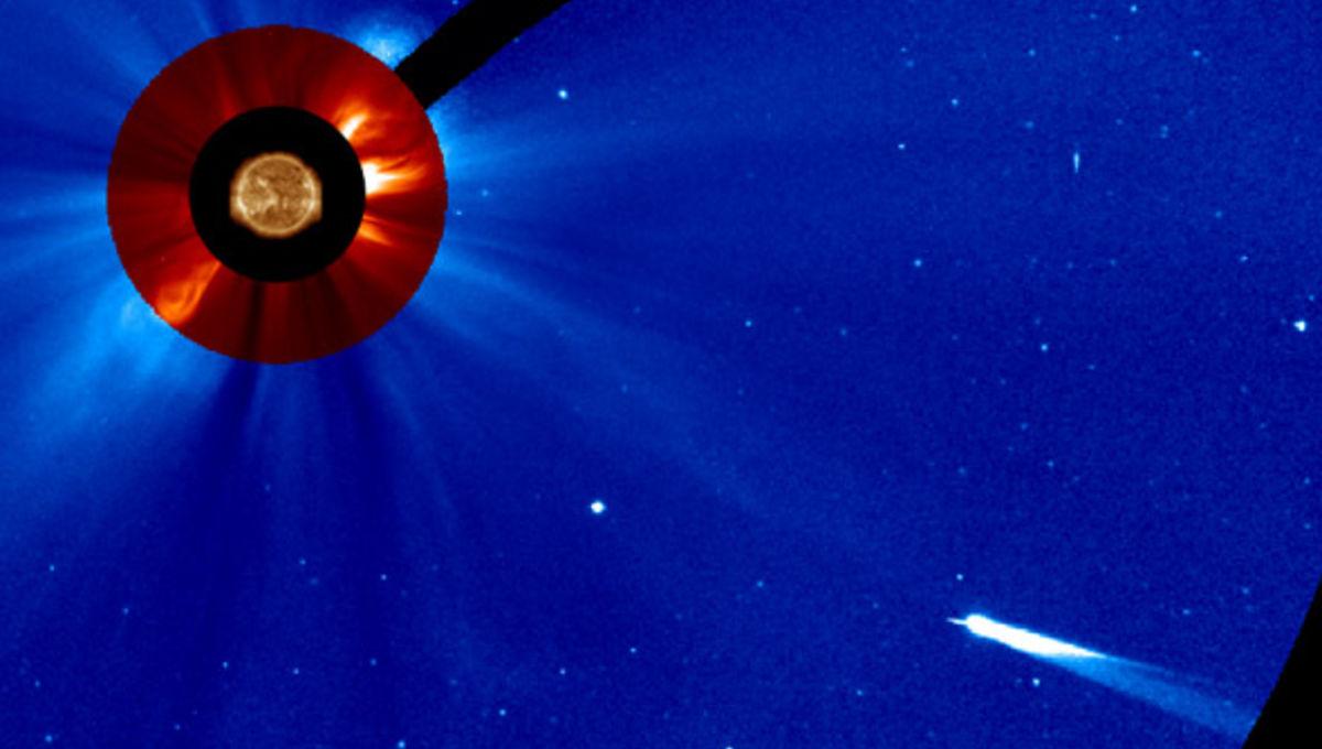 comet ison update - 1200×680
