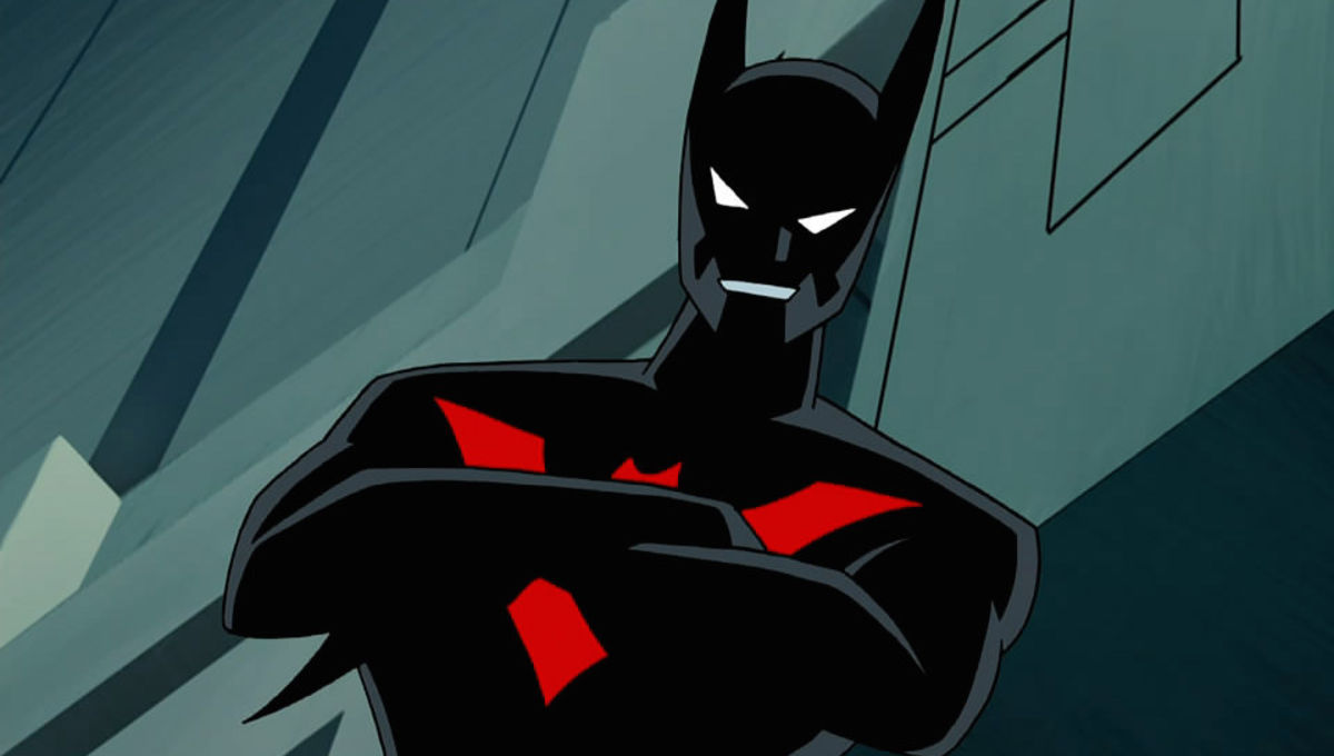 Image result for batman beyond