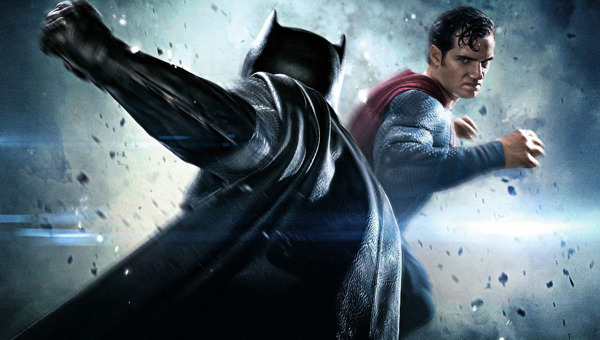 Video: Our exhaustive breakdown of every easter egg and DC