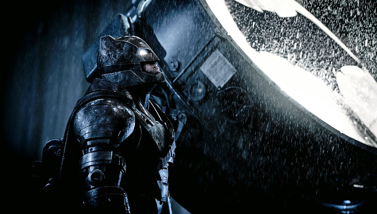 DC Entertainment chief explains why there's no shared TV, movie universe