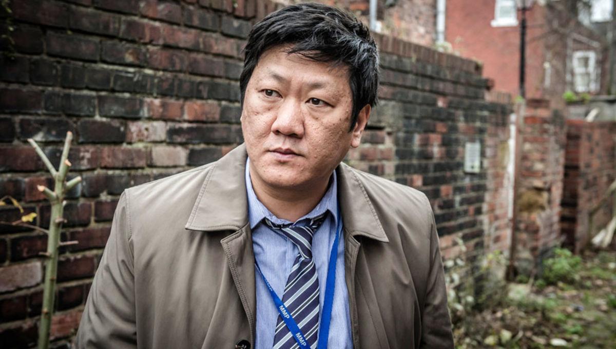 Watch Benedict Wong (born 1971) video