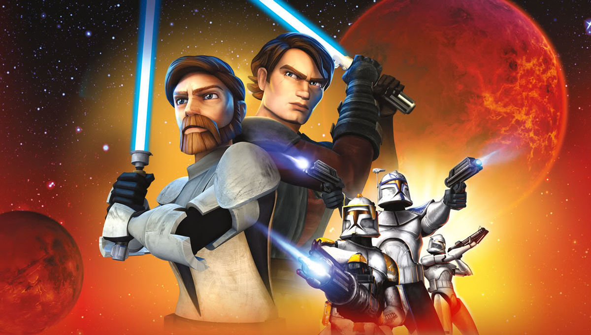 Star Wars done right: The 15 best episodes of The Clone Wars